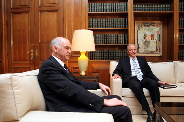 "Photo by ""Πρωθυπουργός της Ελλάδος"""