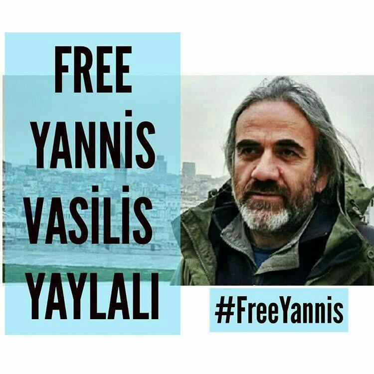 #freeyannis